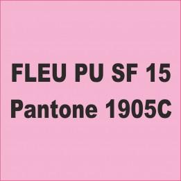 PU 15 Rose Spécial Finesse