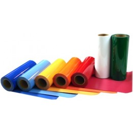 FLEX PVC 12 coloris