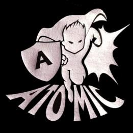 "PU FlexCut Atomic Violet 06 ""Effet métallique irisé"""