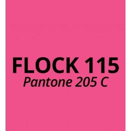 Flock 115 Rose