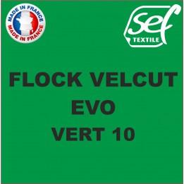 Flock VelCut Evo Vert 10