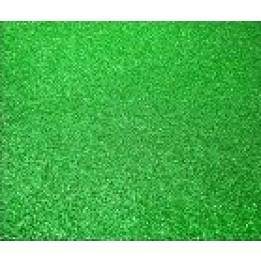 Flex de découpe Glitter coloris Vert