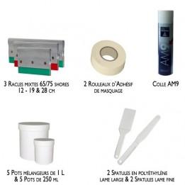 Kit de démarrage accessoires