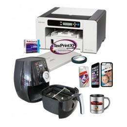 Kit sublimation 3D Smartphones et Mugs