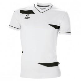 Maillot sport ELDERA blanc/noir Gamme Olympic XXXS à XXL