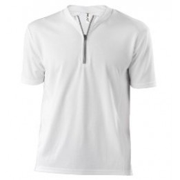 Tee-shirt cycliste 100% polyester manches courtes PA468