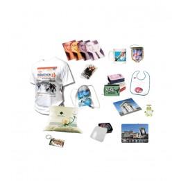 Pack découverte médium (17 articles)