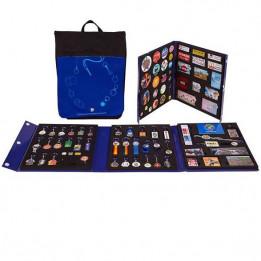 Pack échantillons porte-clés et badges personnalisés