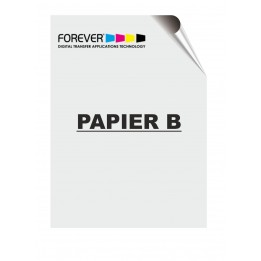Papier B Forever pour Flex Soft No-Cut