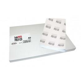 Papier sublimation POLY120 pour imprimantes Sawgrass, Ricoh, Epson