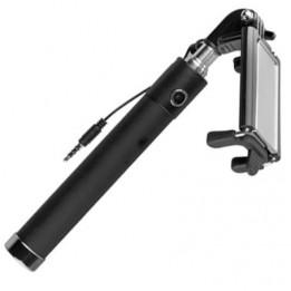 Perche à selfies pliable longueur 70 cm personnalisable en sublimation (vendu à l'unité)