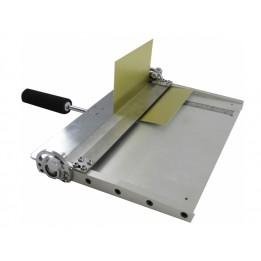 Plieuse à métal (matériel de démonstration showroom)