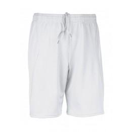 Short de sport Proact PA103 100% polyester pour enfants