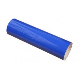 Vinyle adhésif bleu semi-polymère spécial bâche série B3299