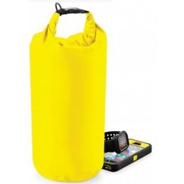 Sac étanche SLX 5L 100% polyester anti-déchirure 5 litres