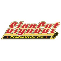 Logiciel de découpe Sign Cut Secabo pour Mac Os