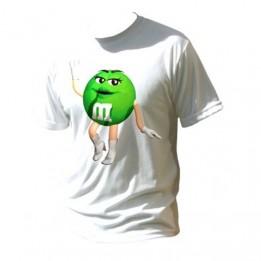 Pack 10 tee-shirts 190 gr/m² sublimation enfants avec tailles au choix