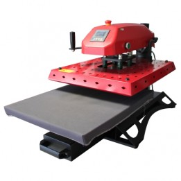 Presse pneumatique 40 x 50 cm avec tiroir frontal Réf TS-4050PER
