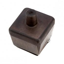 """Outil de découpe pour pin's 15 x 15 mm """"UC-P-10"""""""