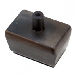 """Outil de découpe pour pin's 21 x 13 mm """"UC-P-15"""""""
