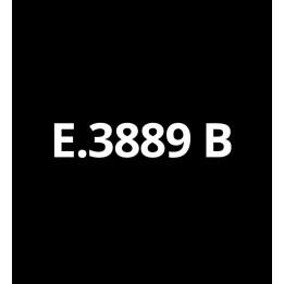 E3889B Noir