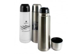 Bouteille thermos acier inoxydable 750 ml