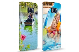 Coque pour sublimation 3D Galaxy S6 Edge