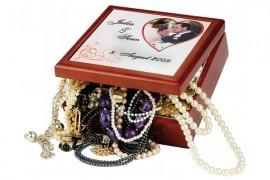 Coffret à bijoux