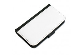 Coque portefeuille cuir synthétique Iphone 4 & 4S