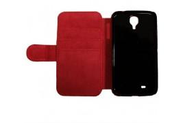 Coque portefeuille Galaxy S4