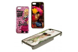 Coque Iphone 5/5S avec strass