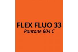 Fluo 33 Orange Fluo