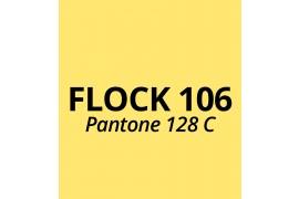 Flock 106 Jaune