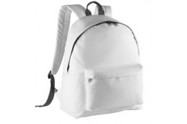 Sac à dos Junior en polyester 600D - KI0131 16 coloris (vendu à l'unité)