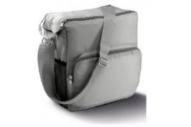 Sac isotherme vertical grande poche polyester KI0318 (vendu à l'unité)