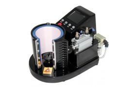 Presse à mug pneumatique (avec compresseur intégré)