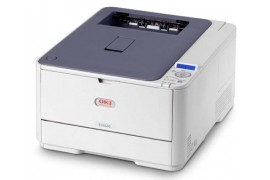 Imprimante laser OKI A3 C831DN