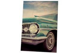 Panneau photo en bois de bouleau surface naturelle 200 x 285 x 13 mm (vendu à l'unité)