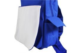 Rabat détachable pour sac à dos enfant de couleur