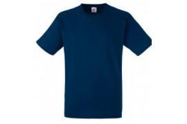 Tee-shirt marine 100% coton 185 gr/m² S à XXXL SC61212