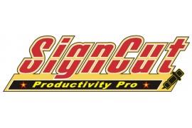 """Logiciel de découpe pour plotters Secabo """"Sign Cut Pro 2"""" pour Mac"""