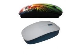 Souris d'ordinateur 3D sans fil