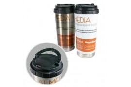Tasse thermos acier inoxydable 420 ml
