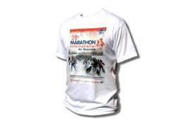 Pack 10 tee-shirts sublimation adultes avec tailles au choix