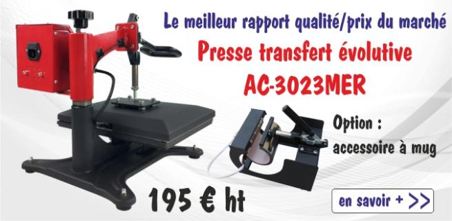 Presse AC-3023MER